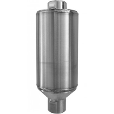 "AIR ELIMINATOR 3/4""X1/2"" (NPT) AIR ELMINATOR (0.078"" ORIFICE) (0-400 PSI)"