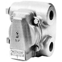 FLOAT & THERMOSTATIC STEAM TRAPS