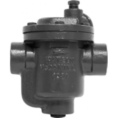 "INVERTED BUCKET STEAM TRAP 3/4"" (NPT) INVERTED BUCKET STEAM TRAP (80 PSI)"