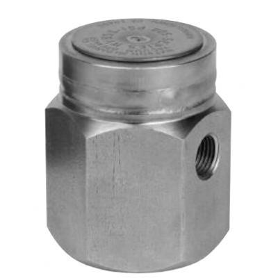 """Vacuum Breaker 1/2"""" (NPT) WVBSS VACUUM BREAKER (STAINLESS STEEL) (0-300 PSI)"""