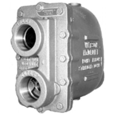 """WFT Float & Thermostatic Steam Trap 3/4"""" (NPT) WFT FLOAT & THERMOSTATIC STEAM TRAP (0-15 PSI)"""