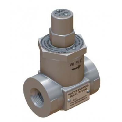 "Thermostatic Steam Trap 3/4"" (NPT) WT ADJUSTABLE BI-METALLIC STEAM TRAP (REPAIRABLE)"
